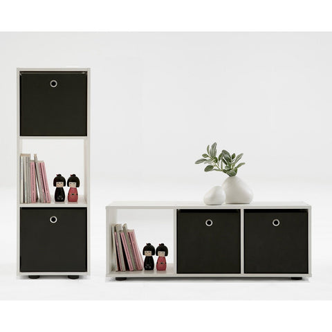*CLEARANCE* 'Mega' Versatile TV Stand / Shelving Unit / Storage Solution., [product_variation] - Freedom Homestore