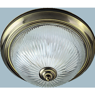 Marco Tielle New York Diner Range. Antique Brass Ceiling Light. Opaque Glass, [product_variation] - Freedom Homestore