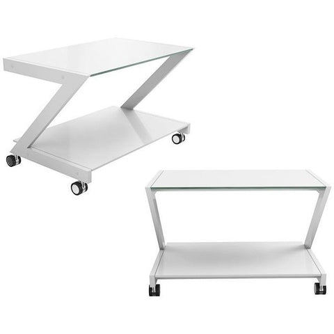 Original Z-Line Series. Matching PC Desk, TV Stand, Work Table. Dittrich Design., [product_variation] - Freedom Homestore