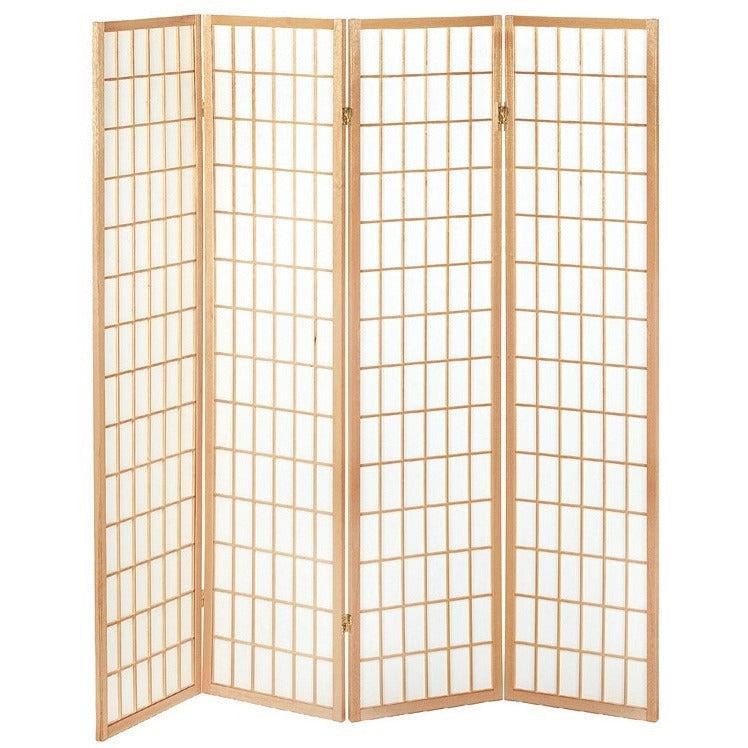 """Tokyo"" Japanese Style Room Divider Privacy Screen. Colour Choice, [product_variation] - Freedom Homestore"
