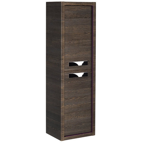 "*Clearance* Roper Rhodes ""Breathe"" Tall Wall Mounted Bathroom Cabinet, [product_variation] - Freedom Homestore"