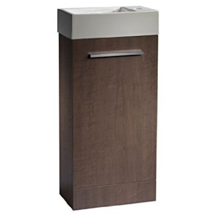 Clearance - Roper Rhodes R2 'Drive' Floor Standing Vanity With Sink., [product_variation] - Freedom Homestore