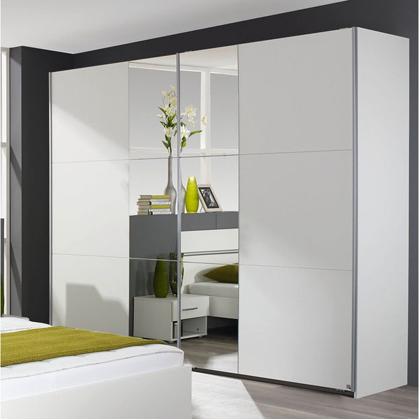 Rauch Fellbach Range German Made Bedroom Furniture