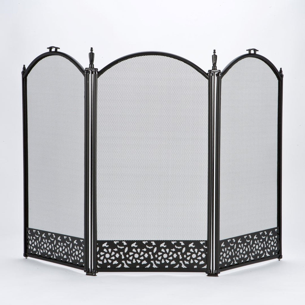inglenook fire guard ash spark screen two styles u2013 freedom