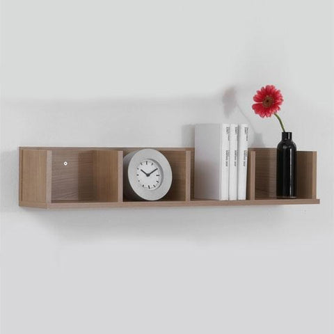 'Point' Designer Wall Shelf / Bookcase. Display Shelving Unit., [product_variation] - Freedom Homestore