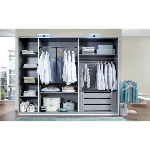 Qmax German Bedroom Furniture - Wardrobe Accessories