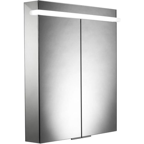 "Roper Rhodes ""Ritual"" 2-Door Mirror Bathroom Cabinet. RT65AL., [product_variation] - Freedom Homestore"