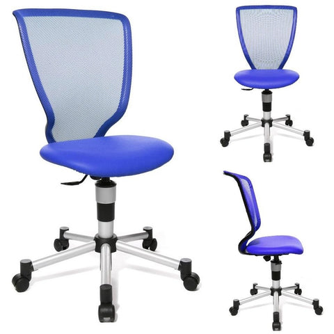 TopStar Premium Kids Office Chair - Titan Juniour Gas Lift Children Teen, [product_variation] - Freedom Homestore