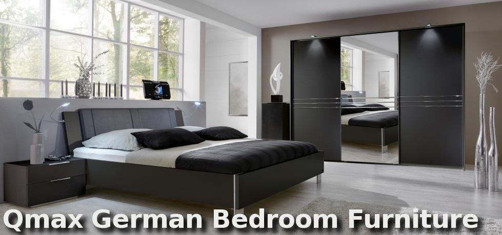 Qmax German Bedrooms