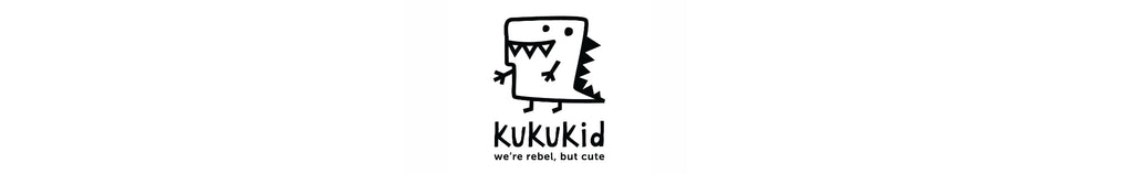 Kukukid on DLK Design Life Kids
