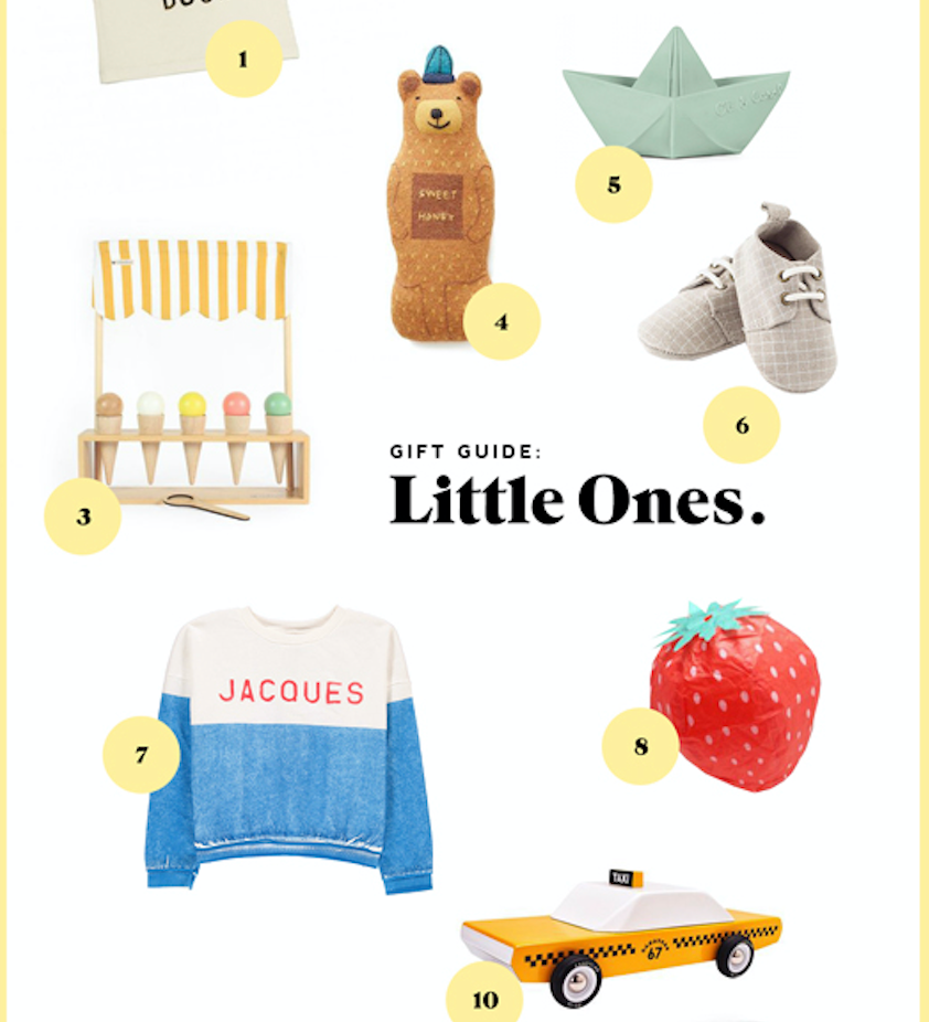 http://ohhappyday.com/2017/12/holiday-gift-guide-little-ones/