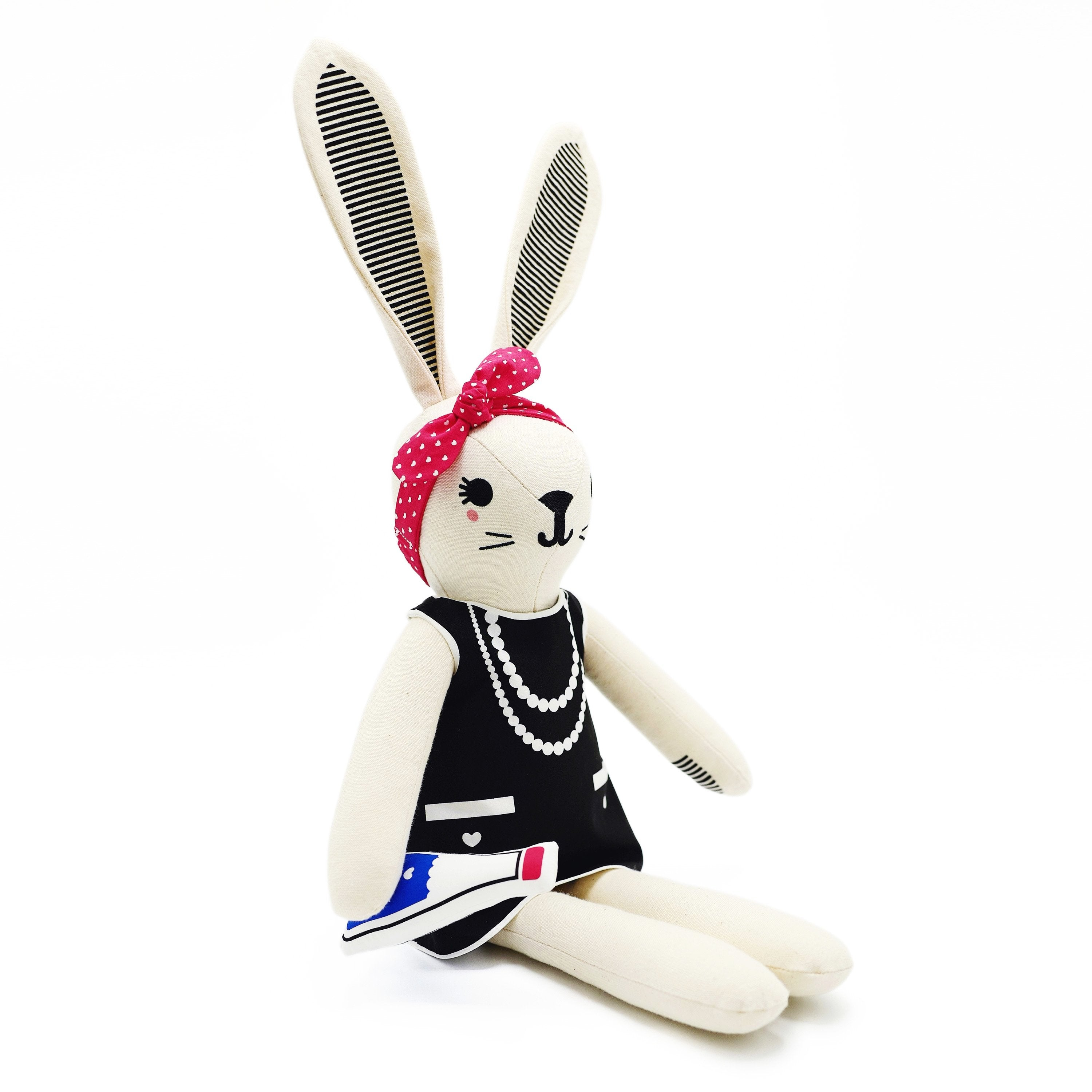 Bunny June Doll - Paris