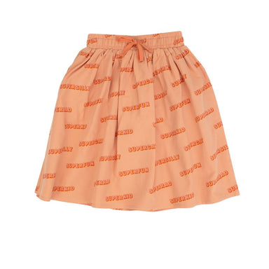 Olive and the Captain Super You Skirt on Design Life Kids