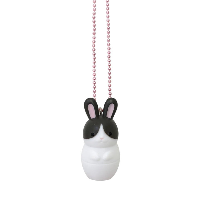Pop Cutie Secret Bunny Necklace on DLK | designlifekids.com