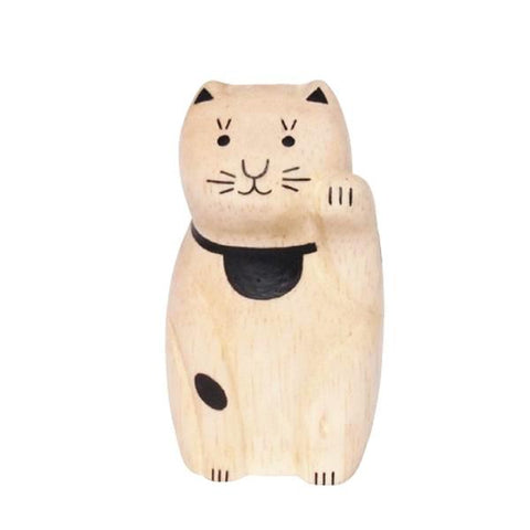 Ricemomo Cat Plush Doll