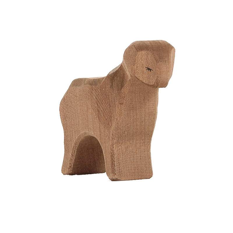 Ostheimer Wooden Figurines on DLK | designlifekids.com
