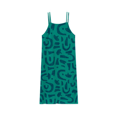 Bobo Choses Abstract Tank Dress at Design Life Kids