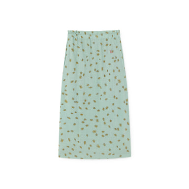 Bobo Choses All Over Daisy Midi Skirt at Design Life Kids