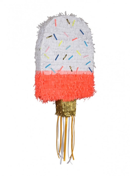 Large Popsicle Piñata