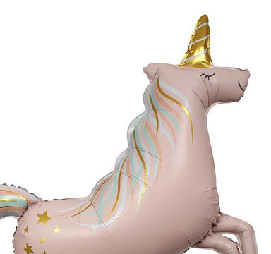 Meri Meri Unicorn Mylar Balloon on Design Life Kids