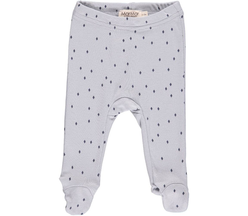 MarMar Copenhagen Pixi New Born Rhombus Pant on DLK