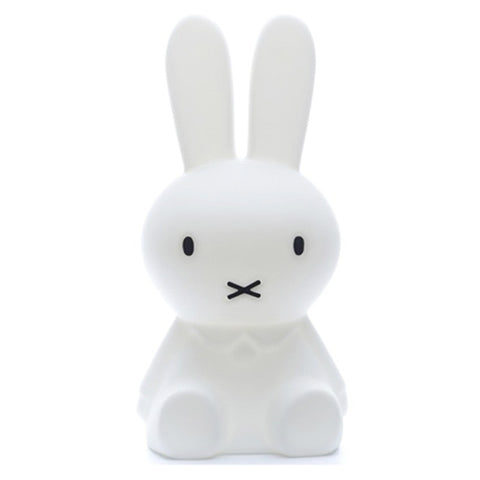 Mr. Maria XL Miffy Lamp on DLK | designlifekids.com