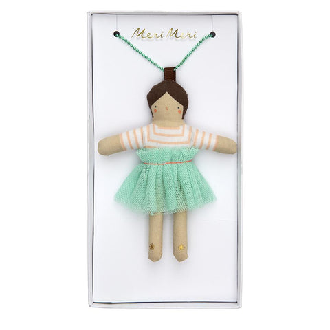 Sophia Doll Necklace