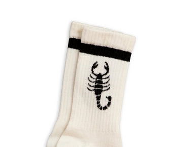 Mini Rodini Scorpio Socks on Design Life Kids