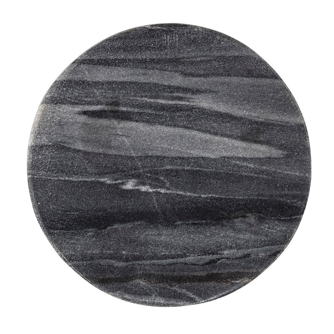 Bloomingville Marble Coaster Set on DLK | designlifekids.com