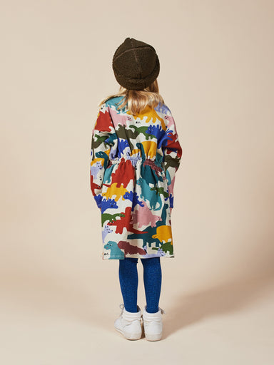 Bobo Choses Dino Dress on Design Life Kids