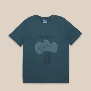 Bobo Choses Cloud Sculptor Shirt on Design Life Kids