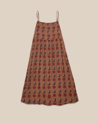 Bobo Choses Solar Eclipse Dress on Design Life Kids