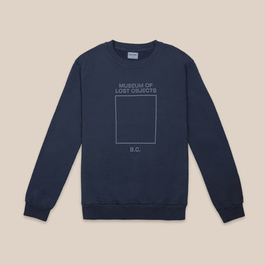 Bobo Choses Museum of Lost Objects Sweatshirt on Design Life Kids