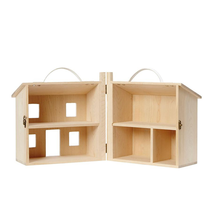 Olli Ella Holdie House Dollhouse on DLK | designlifekids.com