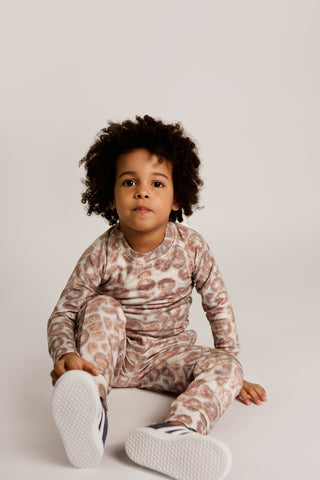 Romey Loves Lulu on DLK | designlifekids.com