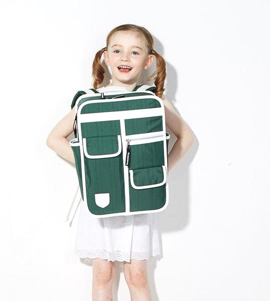 Goodordering Classic Backpack on DLK | designlifekids.com