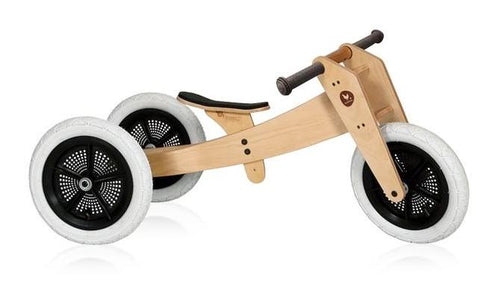 Wishbone 3-in-1 Modern Bike on DLK