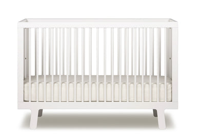 Oeuf Sparrow Crib on DLK