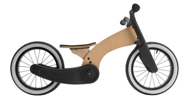 Wishbone Cruiser Balance Bike on DLK