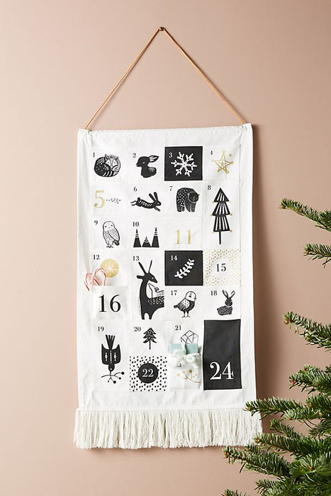 Animal Advent Calendar