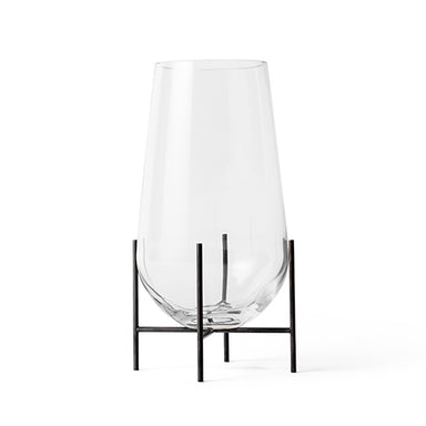 Menu World Echasse Clear Vase on Design Life Kids