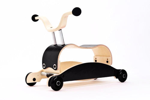 Wishbone Mini Flip Bike on DLK | designlifekids.com