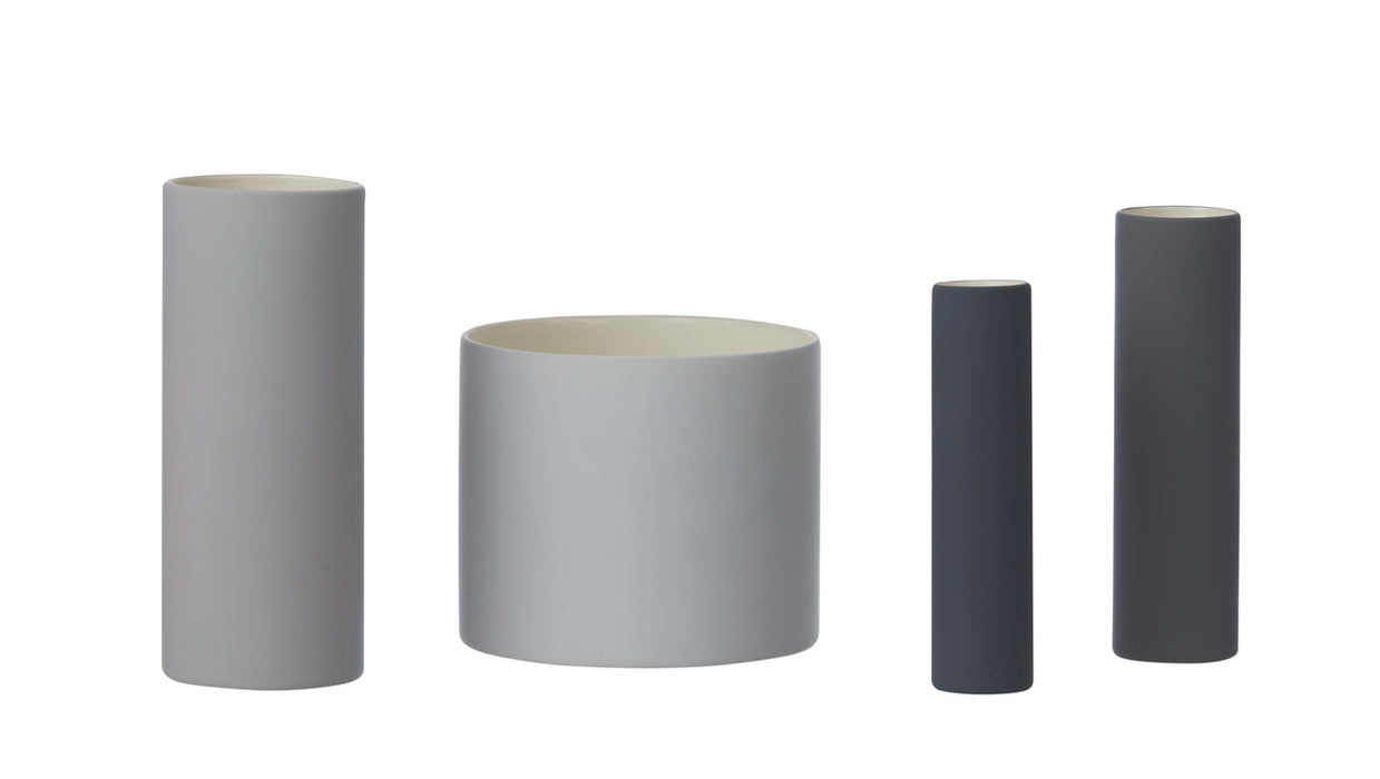 Ferm Living COLLECT VASES ON DLK
