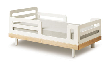Oeuf Classic Toddler Bed Conversion Kit on DLK