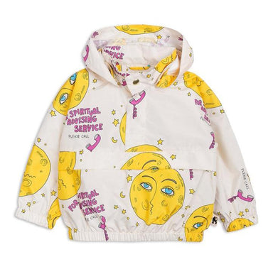 Mini Rodini Moon Jacket on DLK | Designlifekids.com