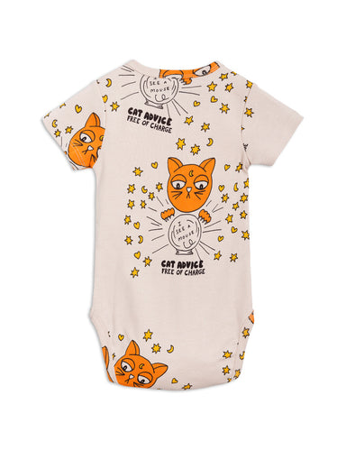 Cat Advice Onesie