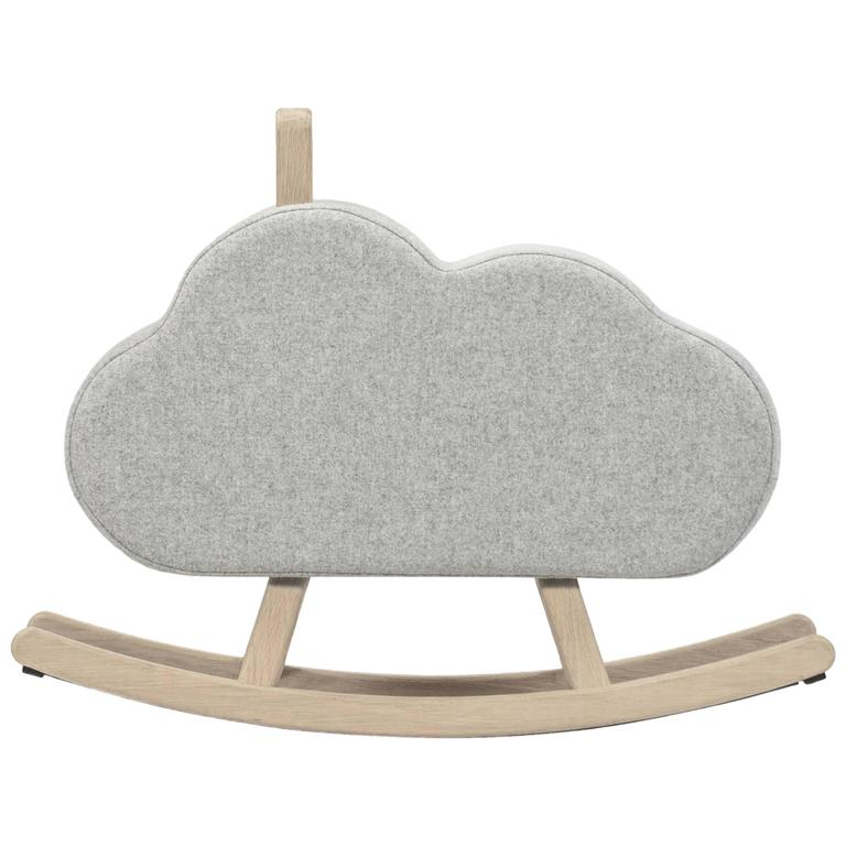 Maison Deux Iconic Cloud on DLK | designlifekids.com