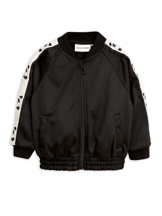 Mini Rodini Panda WCT Jacket on DLK | designlifekids.com