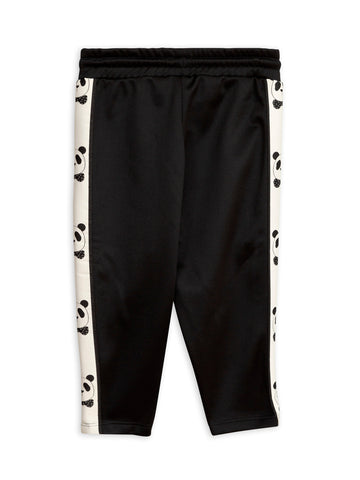 Mini Rodini Panda WCT Pants on DLK | designlifekids.com