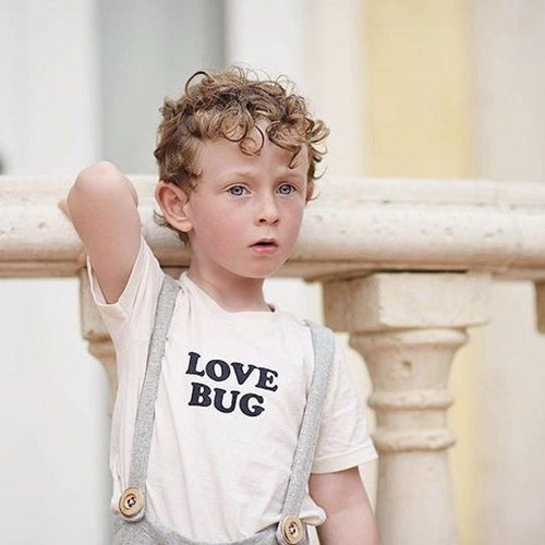 Tenth and Pine Organic Kids Clothing on DLK | designlifekids.com